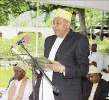 Comores: Tempête à la cour constitutionnelle!