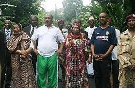 Coup d'Etat aux Comores: La fausse rumeur....