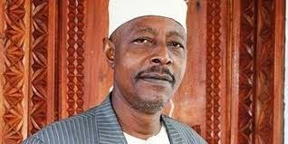 Hamada Abdallah, Ministre de l'intérieur à Ryad!