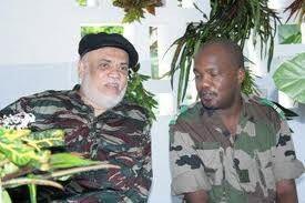 Sambi devrait demander pardon au général Salimou!