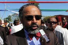 Fahami Said Ibrahim gagne son procès!