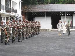 Comores/Armée: Jeux de chaises musicales!