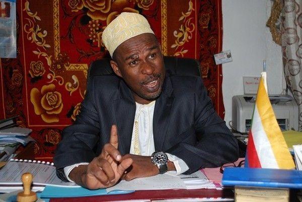 Comores: Sattelite, victime collatéral de la guerre Iki-Aha!